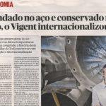 Metalogalva com novas unidades industriais no Brasil e na Ucrânia