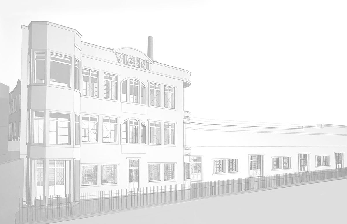 Inauguração Nova sede corporativa VigentGroup