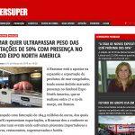 Brasmar quer ultrapassar peso das exportações de 50% com presença no Seafood Expo North America – Hipersuper