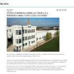 Nova sede corporativa VigentGroup