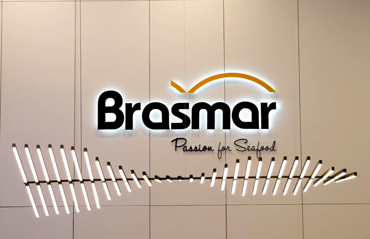 Inauguração Loja Brasmar